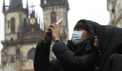 U Češkoj ponovo više od 600 zaraženih za jedan dan 8