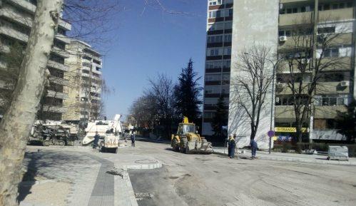 Nastavljenivelikiinfrastrukturniradovi uŠapcu 1