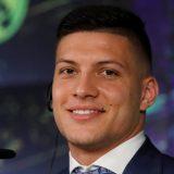 Nakon oporavka od korone Luka Jović se povredio 7