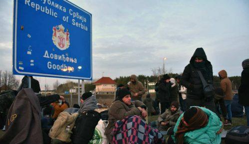 Mađarska Granična policija otkrila je i šesti tunel za krijumčarenje ljudi na srpsko-mađarskoj granici 4