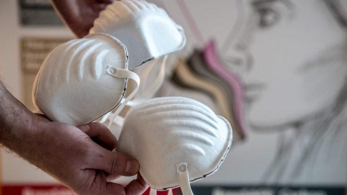 U Španiji ukradeno dva miliona maski, uhapšen privrednik 1