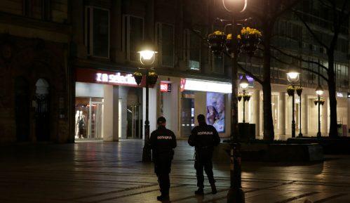 Ministarstvo rada izdaje dozvole za kretanje tokom policijskog časa 7
