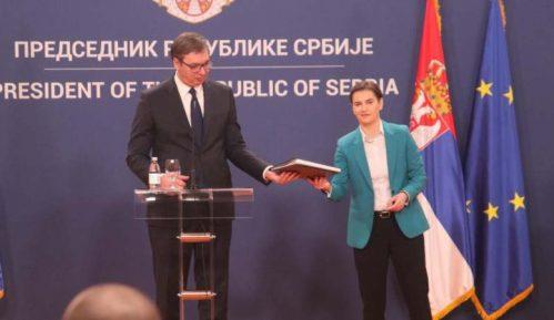 Toplički centar za demokratiju i ljudska prava: Krivična prijava protiv Vučića, Brnabić i Gojković 12