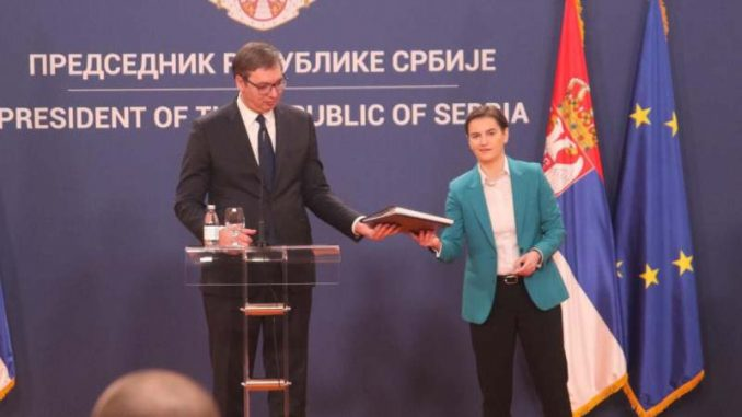 Toplički centar za demokratiju i ljudska prava: Krivična prijava protiv Vučića, Brnabić i Gojković 5