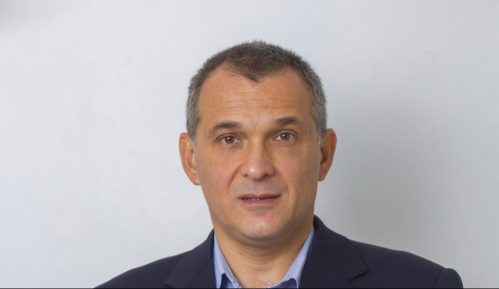 Đurić (SMS): Boško Obradović je produžena ruka režima 5