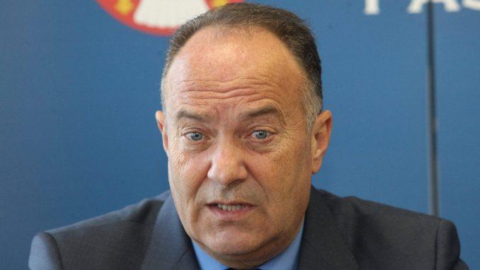 Šarčević o protestima studenata: Sve ćemo razjasniti, nema razloga za brigu 2