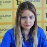 Marija Stojanović: Sjajna novinarka 5