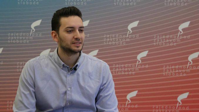 Pavle Grbović novi predsednik PSG-a 1