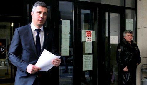 Da li je Boško Obradović ugrozio predsednika 3