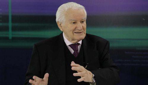 Dragoljub Mićunović: Solidarnost je sada na velikom ispitu 1
