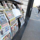 Mediji i organizacije civilnog društva zahtevaju od Uprave za pranje novca da objasni zašto je došlo do istrage 7