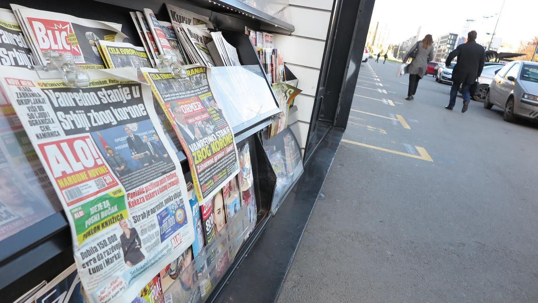 Publika u Srbiji želi da podrži nezavisne medije 3