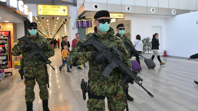 Oko 170 građana, koji nedelju dana čekaju da se iz Bangkoka vrate u Srbiju, gube nadu 1