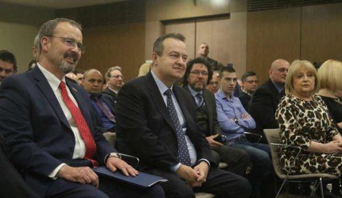 Godfri: Partnerstvo sa Srbijom dopunjuje američke ciljeve za Zapadni Balkan 3