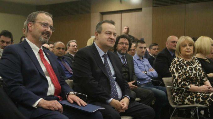 Godfri: Partnerstvo sa Srbijom dopunjuje američke ciljeve za Zapadni Balkan 1