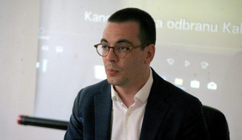 Bastać: Ko će i na koji način kontrolisati i sankcionisati sprovođenje mera u Beogradu 1