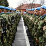 Ambasada: SAD poštuju vojnu neutralnost Srbije 10