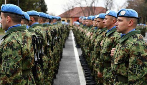 Ambasada: SAD poštuju vojnu neutralnost Srbije 14