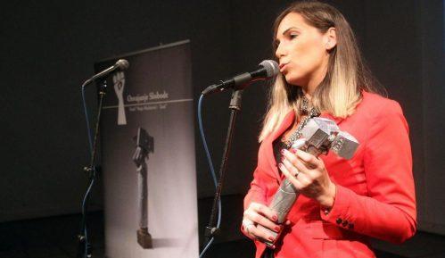 Marija Lukić: Ne odstupam dok traje borba 3