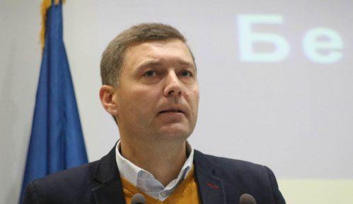 Zelenović zabranio promociju Šešeljeve knjige 11
