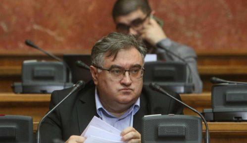 Vukadinović: Stepen poverenja u vlast veoma nizak 1