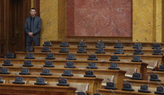 Odbornička mesta u skupštinama opština u Srbiji 37,2 odsto popunjavaju žene 6