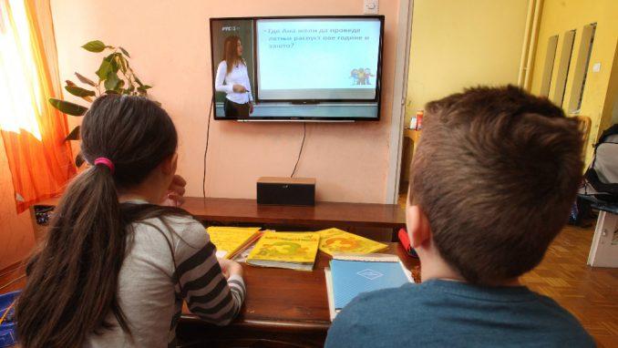 Onlajn nastava: Agonija i za nastavnike i za đake 4