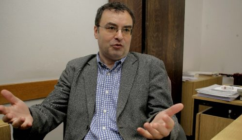 Jovo Bakić: Predsednik SNS je opasniji od korone 1