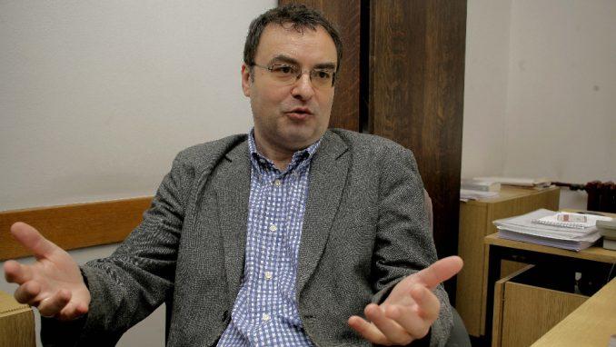 Jovo Bakić: Predsednik SNS je opasniji od korone 4