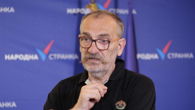 Kovačević: Borbu za fer izbore nastavićemo sa jačim argumentima i posle 21. juna 2