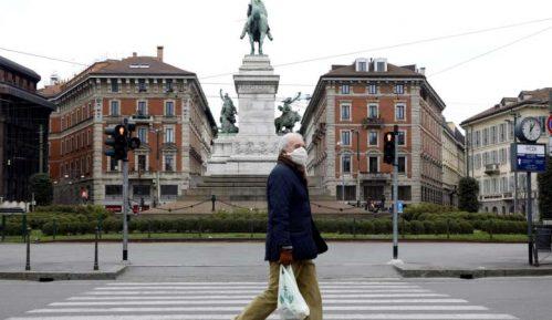Italija: Za ekonomske posledice pandemije 40 milijardi evra 12