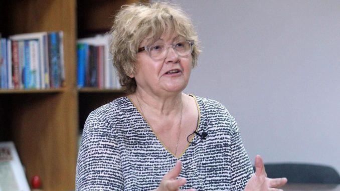 Rada Trajković: Vlast dehumanizuje građane 4
