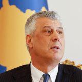 Tapušković: Nejasan razlog odlaska Tačija u Hag, optužnica još nije potvrđena 9