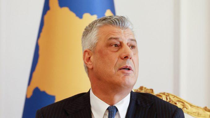 Tači sa ambasadorima velike petorke i EU o budućoj vladi 5