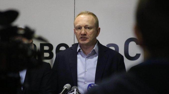 Đilas: Pitajte Vučića sa kime se savetuje 4