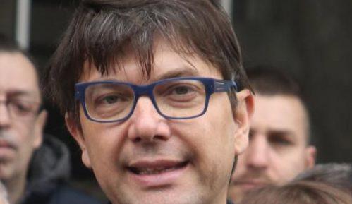 Jovanović: Bojkotujemo izbore jer to traže građani, spremni na svaku žrtvu 4