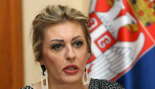 Joksimović: Podrška EU efikasnijem upravljanju granicama Srbije 1