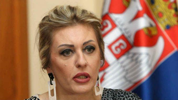 Joksimović: Demonstracije ukazuju na krajnje opasne namere 1