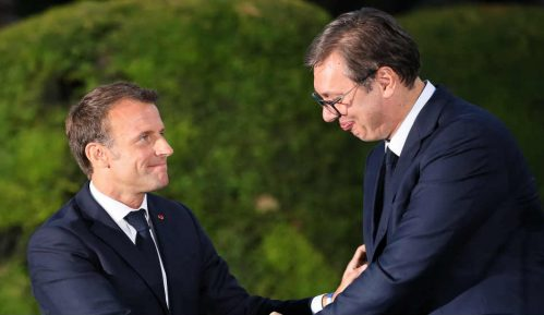 "Pariz ""prepoznao"" Vučićev režim kao autoritarni 3"