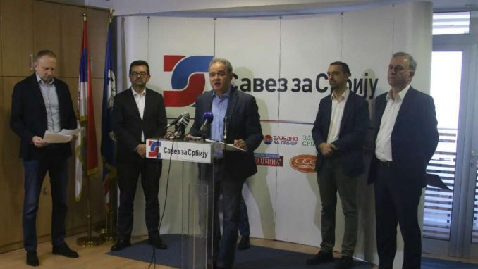 SZS: Dobro je što nismo dobili Vučićev poziv 3