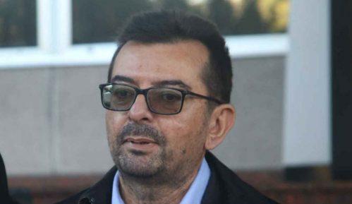 Veselinović: I posle jučerašnje farse lažnih izbora parlament ostaje bez opozicije 15