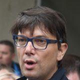 Nikola Jovanović podnosi ostavku na mesto šefa odborničke grupe SZS 15