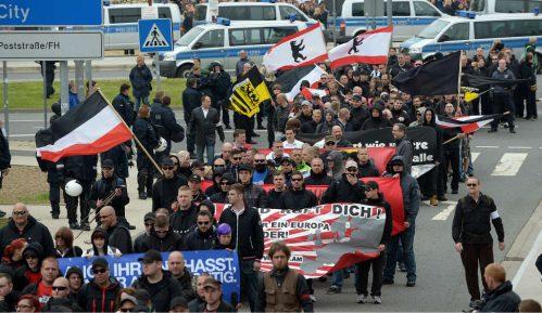 Ignjatović: Ekstremnoj desnici vrata otvorila desnica na vlasti 5