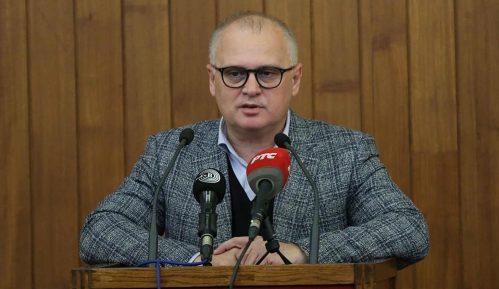 Vesić: Prve nedelje od otvaranja u beogradske vrtiće se vratilo manje od 4.000 dece 15