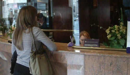 NBS dala instrukciju bankama i Pošti da isplaćuju penzije i tokom vikenda 8