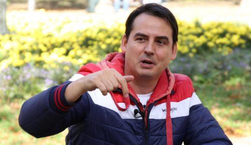 Zoran Kesić novi Džedajski vitez (VIDEO) 10