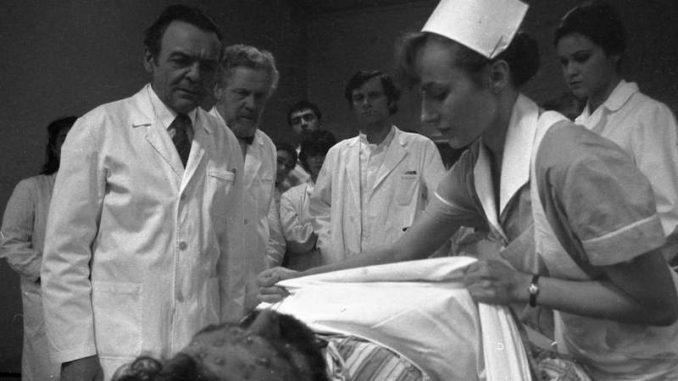 """Variola vera"" je priča o bolesti društva 4"
