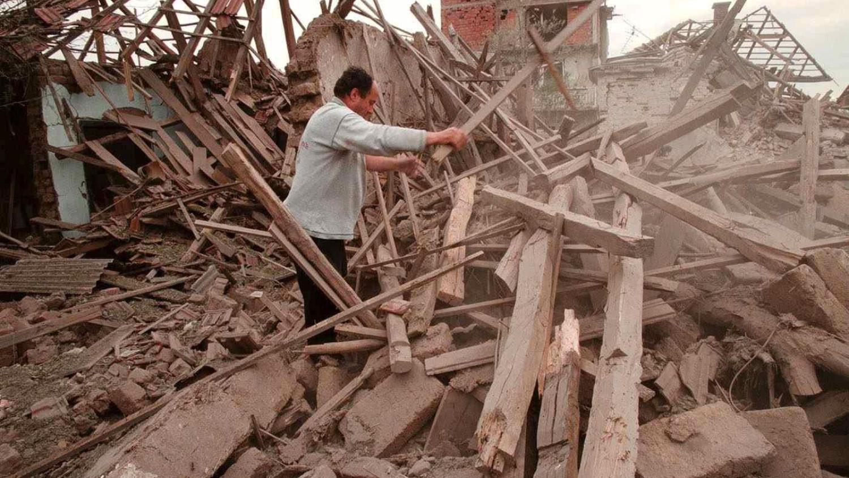 Vlast i dalje ćuti o tačnom broju žrtava bombardovanja 1