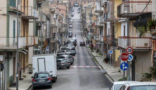 Porast broja kazni u Italiji zbog nepoštovanja izolacije 1