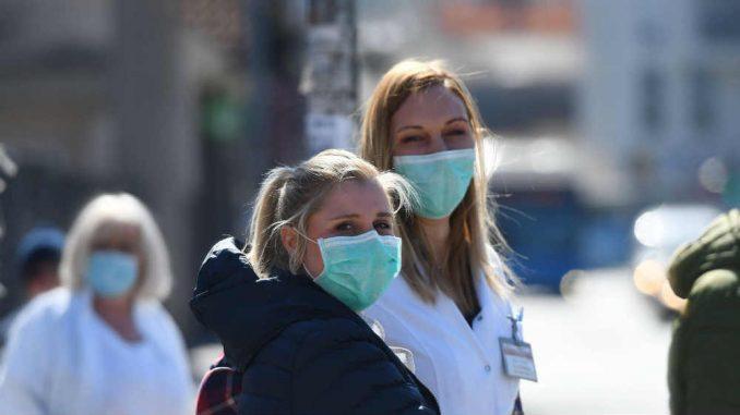 Predlozi NALED-a za očuvanje zdravlja građana i zdravstvenog sistema 1